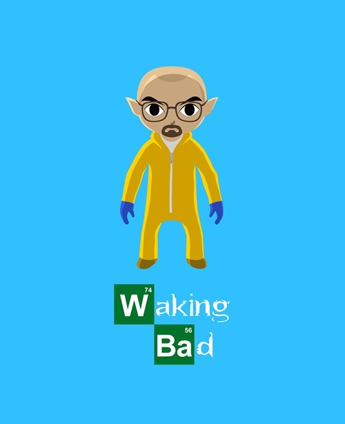 breaking bad,legend of zelda,video games