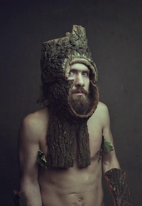 trees wtf armor funny - 7924222976