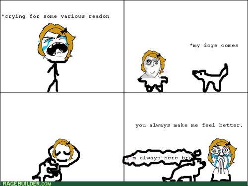 dogs feels - 7924295424
