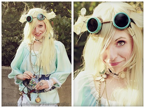 cosplay,galaxy,video games,Super Mario bros,rosalina
