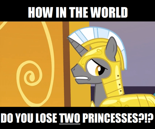 princess celestia princess luna guilty - 7925406976