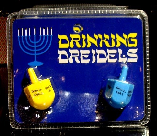 dreidel drinking games funny hanukkah hanukkrunk after 12 g rated - 7925802752
