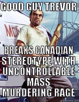 trevor Grand Theft Auto - 7926331136