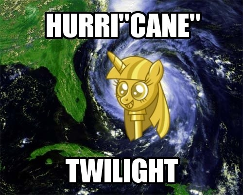 hurricane puns twilight sparkle twilicane - 7926393600
