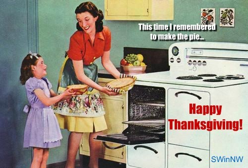 Happy Thanksgiving to all my cheezpeeps!