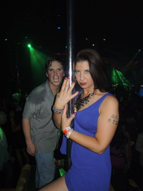 clubs photobomb - 7927545856