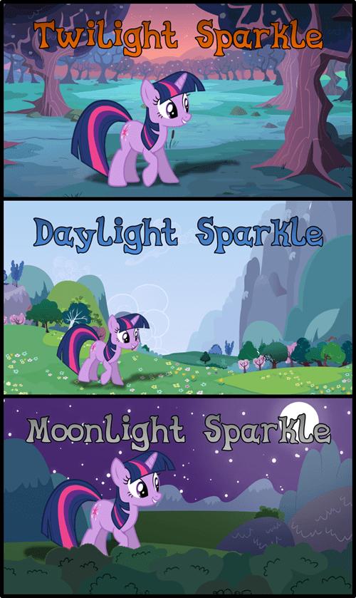 puns twilight sparkle - 7927577344