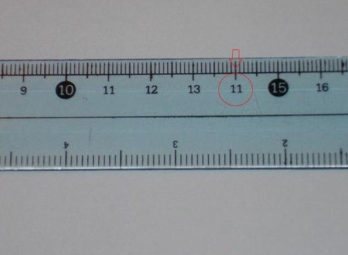 there I fixed it,rulers