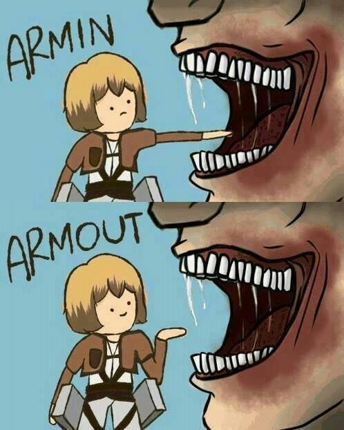 anime Fan Art attack on titan - 7928101632