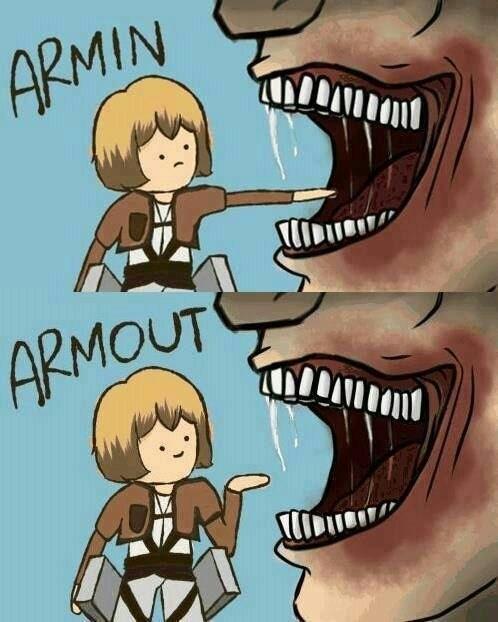 anime Fan Art attack on titan - 7928101632