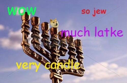 doge hanukkah - 7928217600