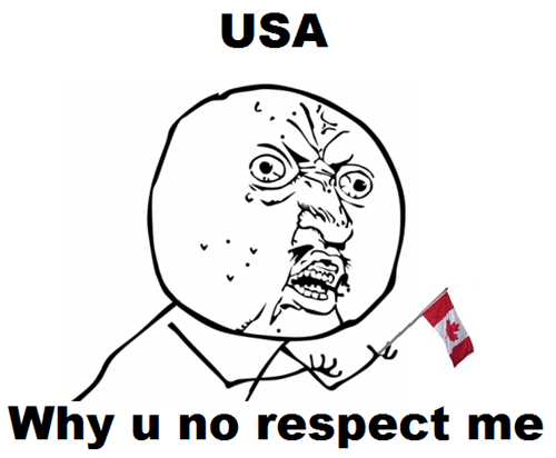 Canada,hockey,Y U No Guy,rage faces