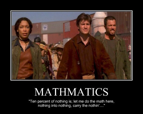 Firefly,jayne,math