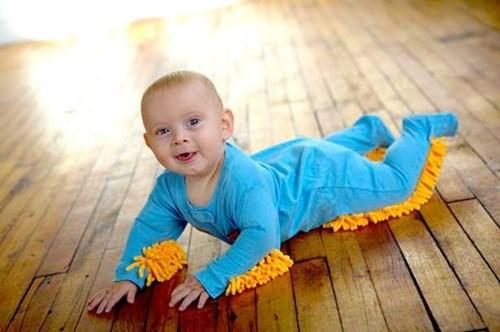 Babies chores parenting - 7929078016