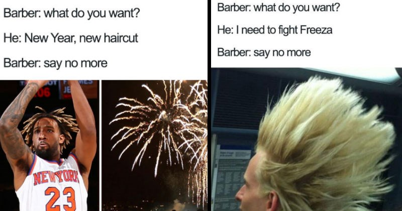 wtf bad haircuts, say no more memes