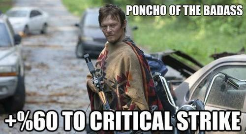 daryl dixon,BAMF,The Walking Dead