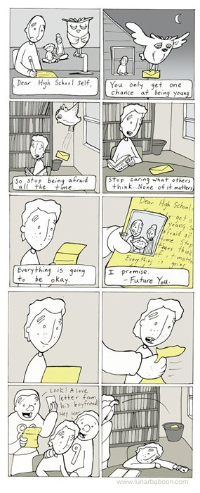 advice bullying web comics - 7929182464