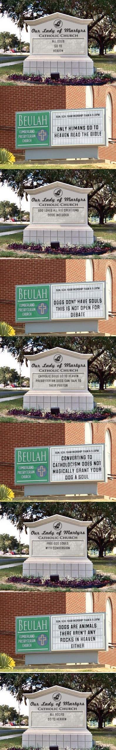 christianity heaven churches - 7930326528