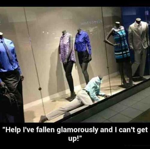 life alert Mannequins - 7930328320