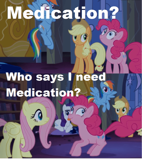derp pinkie pie mediaction - 7930412800
