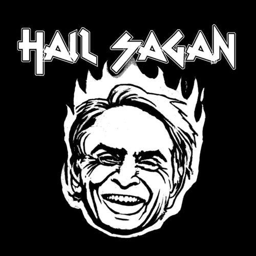 carl sagan satan funny science - 7930817280