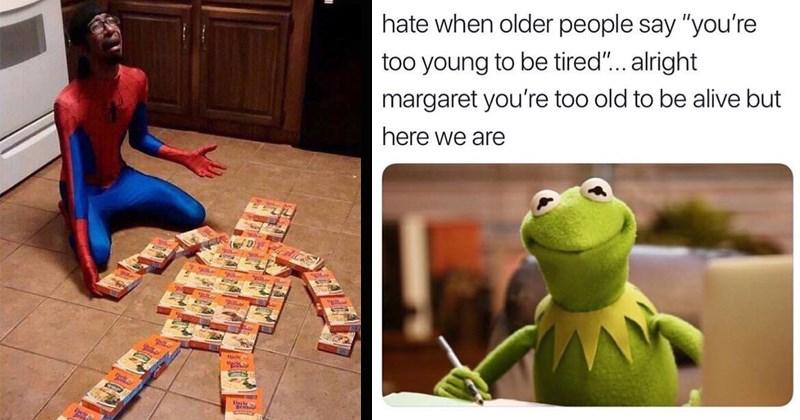 twitter random memes dumb memes funny memes comedy pointless memes tumblr SpongeBob SquarePants web comics - 7930885