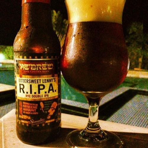 beer funny hanukkah hanukkrunk he'brew - 7930968064