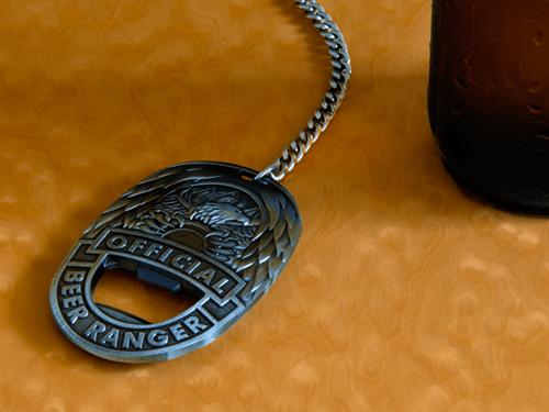 beer badge funny kickstarter - 7930980096
