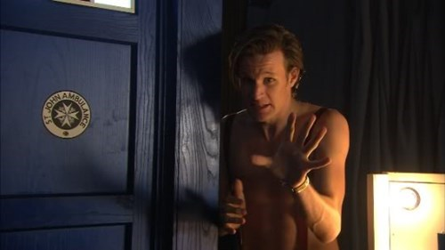 doctor who drunk funny wtf - 7931499264