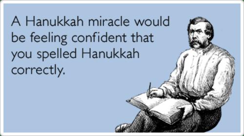 hanukkah spelling - 7931713792