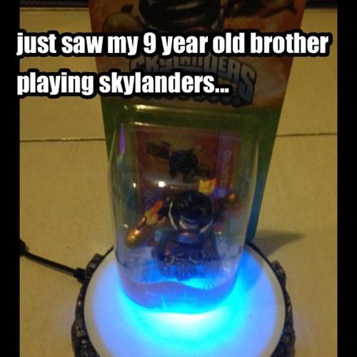 skylanders - 7931891200