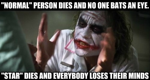 Memes paul walker joker mind loss - 7932031744