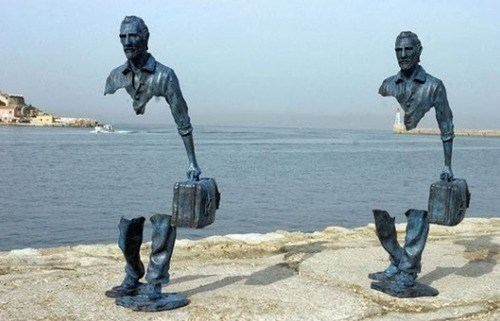 funny,sculptures,wtf