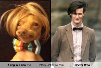 doctor who Matt Smith totally looks like - 7932991488