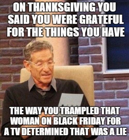 thanksgiving black friday maury - 7933271808