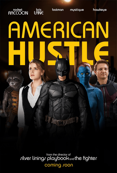 actors,american hustle,supheroes