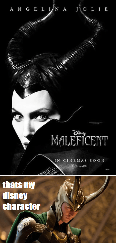 Angelina Jolie loki Maleficent - 7933768448