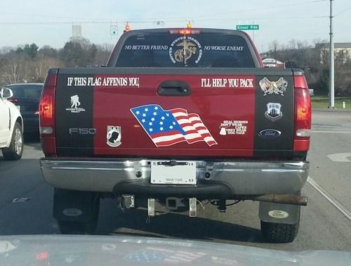 spelling offended trucks affended - 7933805568