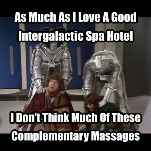 classic who massages doctor who - 7933827840