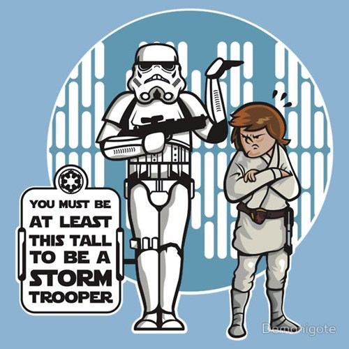 star wars for sale t shirts stormtrooper - 7933976064