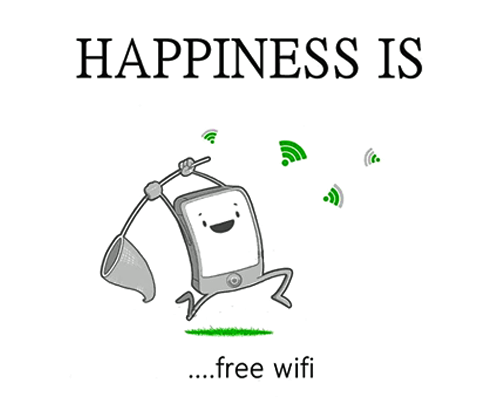 wifi,happy,free