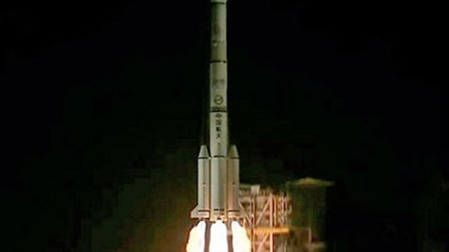 China moon rocket science rover funny - 7934547200