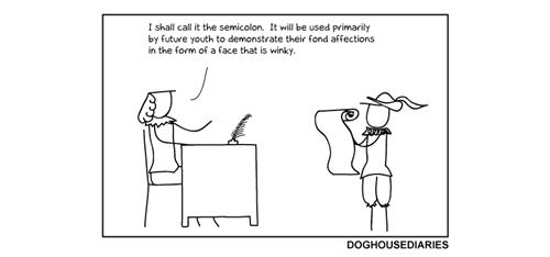 grammar,;),language,funny,web comics