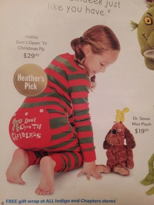 fashion christmas holidays pajamas parenting - 7934637824