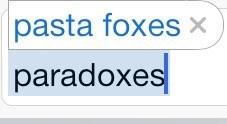 autocorrect paradoxes text - 7934737408
