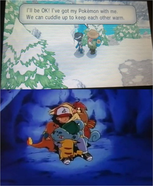 ash Pokémon anime gameplay - 7934934528