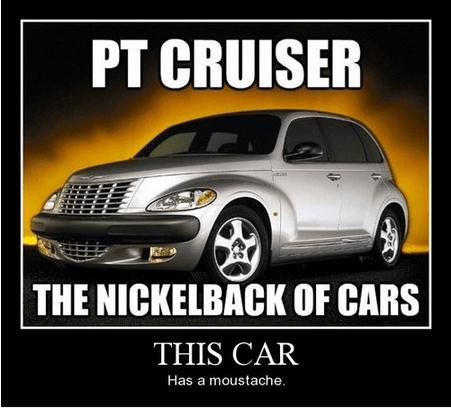 mustache movember car funny - 7934993920