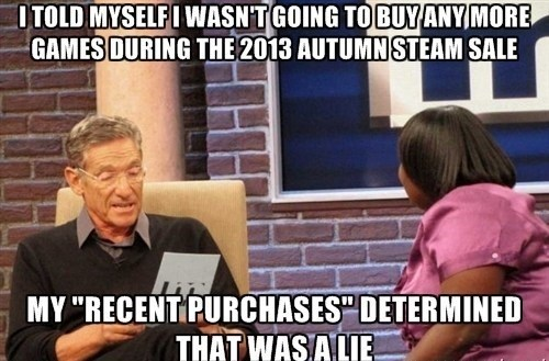 maury Memes steam sales - 7935238144