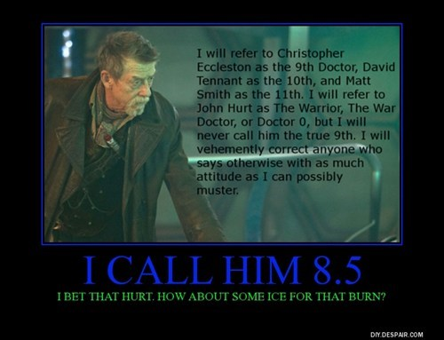 doctor who the warrior but seriously why arent we just calling him the warrior - 7935452928