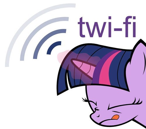 twilight sparkle wifi full bars - 7935608320